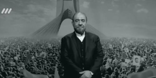 گفتگو با دکتر علی محمد بشارتی در برنامه مهرآباد